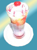 Falooda Ice Cream